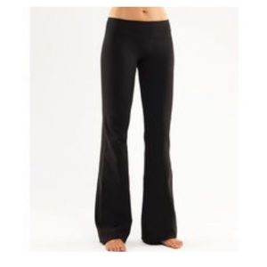 Lululemon Reversible Leggings Tall